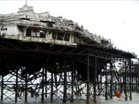 Highlight for Album: West Pier Collapse (2002 - 2004)