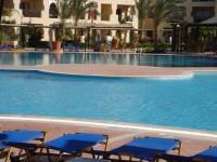 Highlight for Album: Egypt Lamaya Beach Resort Holiday December 2005.