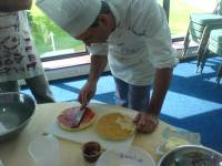 Highlight for Album: GNS Business Solutions - MasterChef Day - 23 August 2006