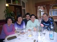 Highlight for Album: Hong Kong Family Visit to the UK - February 2004