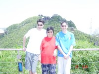 Highlight for Album: Malaysia Holiday May and June 2004
