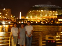 Highlight for Album: Singapore and Bali Holiday June 2003