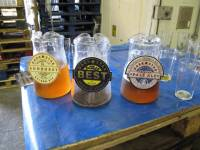 Highlight for Album: Dark Star Brewery Tour (9th July 2010)