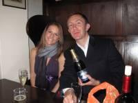 Highlight for Album: Deborah's and Sam's Farewell Dinner - 5th Dec 2009