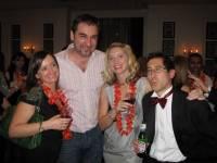 Highlight for Album: GBS Christmas Party - Hilton Metropole (10 Dec 2010)
