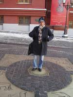 Highlight for Album: Moscow, Russia Trip (3rd-5th Feb 2010)