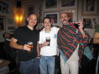 Highlight for Album: Movember 2009