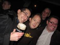 Highlight for Album: Ex-Preferred Mortgages Reunion Drinks - 4th Dec 2009