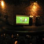 AC Milan against Real Madrid