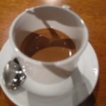 Mum's Espresso - Spot On!