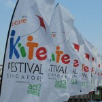Kite Festival Singapore 2011