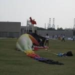 The Big Centipede Kite