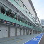 The Pit Garages