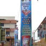 Something big is happening in Melaka City