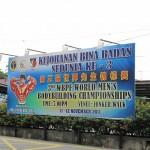 3rd WBPF World Men's Bodybuilding Championships