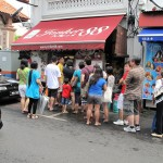 Jonker 88 - a Popular and Highly Recommended Place!
