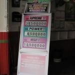 Lottery Jackpot - Malaysian Style!
