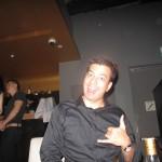 Nice pose matey :)