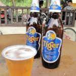 Tiger Pit Stop :)
