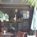 The Mulligan Irish Pub