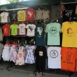 Tourist T-Shirts