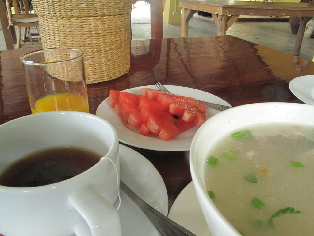 My Thai Breakfast