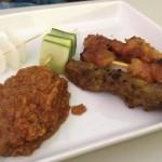 Satay Appetizer