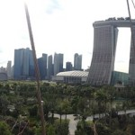 Panoramic View from the Skywalk