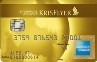 Amex Krisflyer Gold Card