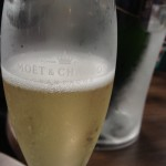 Moet and Chandon - Lovely Huvly Bubbly