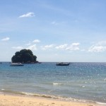 Renggis Island - for Snorkeling