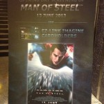 Man of Steel Movie Premier