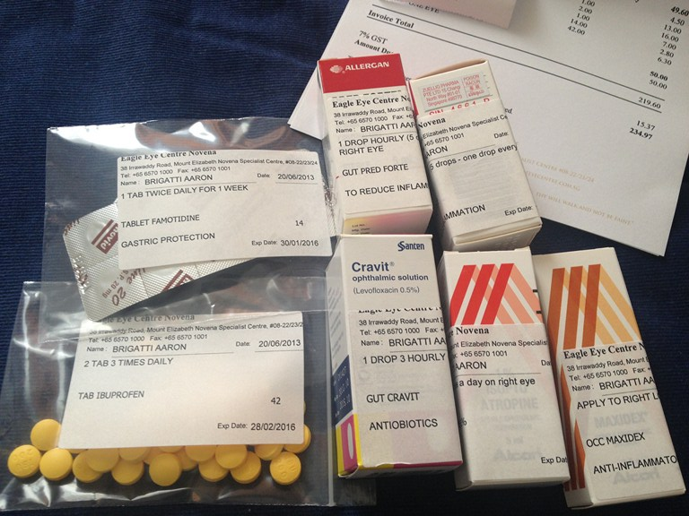 My 2 Days Drug Store
