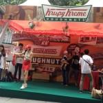 Krispy Kreme - Grand Opening
