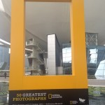 National Geographic Exhibition - Singapore