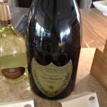 Free Flow Ruinart Brut Champagne