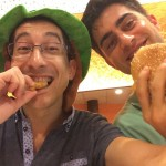 McDonalds St Paddy's Day Celebration