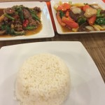 Thai Food Delights
