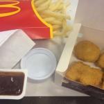 Thai McDonald's