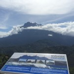 Mount Kinabulu Galore