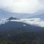 Amazing Mount Kinabulu