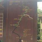 The Mount Kinabulu Trail