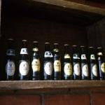 Good array of Guinness bottles