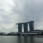 Marina Bay from Magnum Pleasure Store