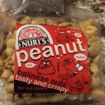 I Am All Nuts!!