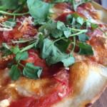 Pizza at Ku De Ta