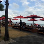 The Ku De Ta Beach