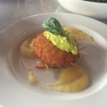 Our Crab Cake