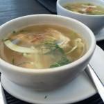 Refreshing Soup