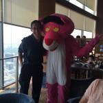 Pink Brunch Celebrations